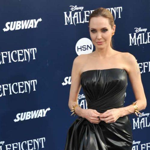 Angelina Jolie Faces Michelle Pfeiffer In Teaser Trailer For