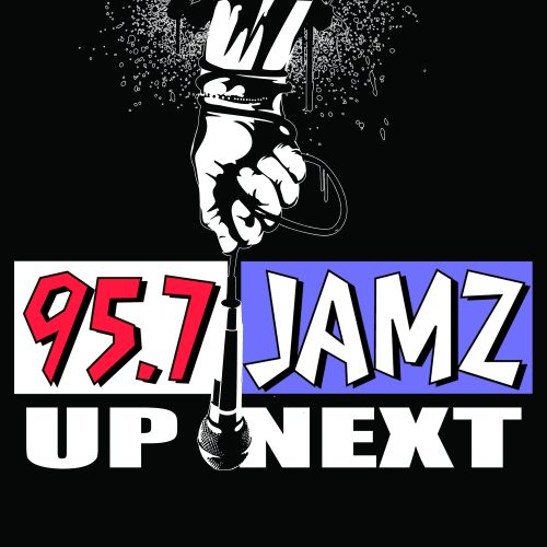 95 7 Jamz is Birmingham's #1 Hip Hop and R&B station