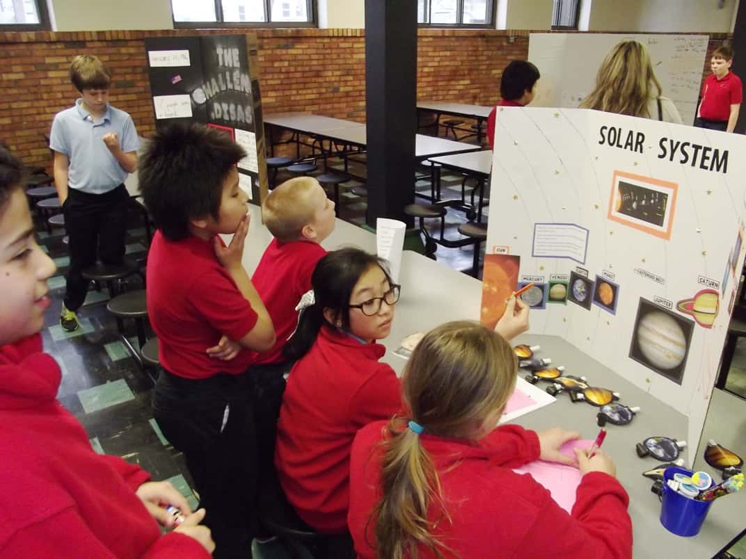 Solar System Projects For Middle School Students - going ...