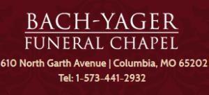 Bach Yager