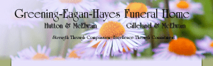 Greening Eagan Hays