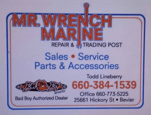 Mr. Wrench