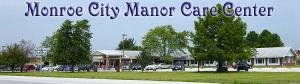 Monroe City Manor Care