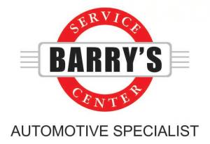 Barry's Service