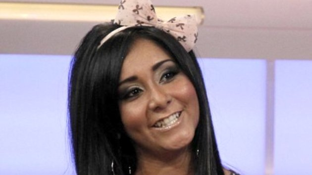 """Snooki and """"Real Housewives'"""" Star Caught in Ashley Madison Cheating Scandal ?"""