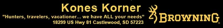 Kones Korner Browning 780x100