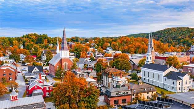 Vermont Will Pay You Up To 10 000 To Move There Work