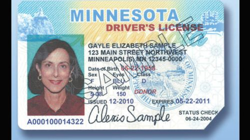 mn drivers license status lookup