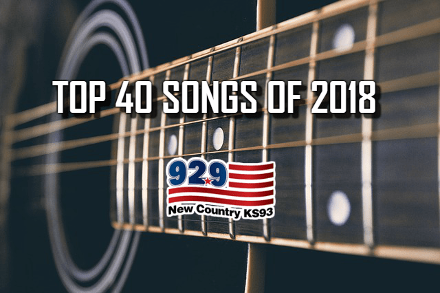 KS93 Top Song of 2018 | Watertown Radio
