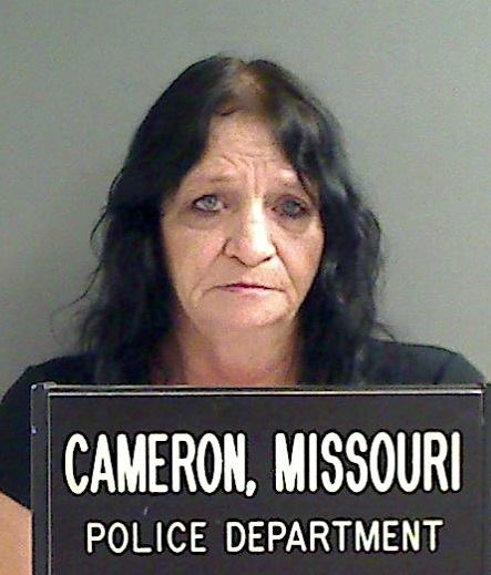 CAMERON POLICE ARREST KANSAS CITY PAIR ON FELONY DRUG CHARGES THIS