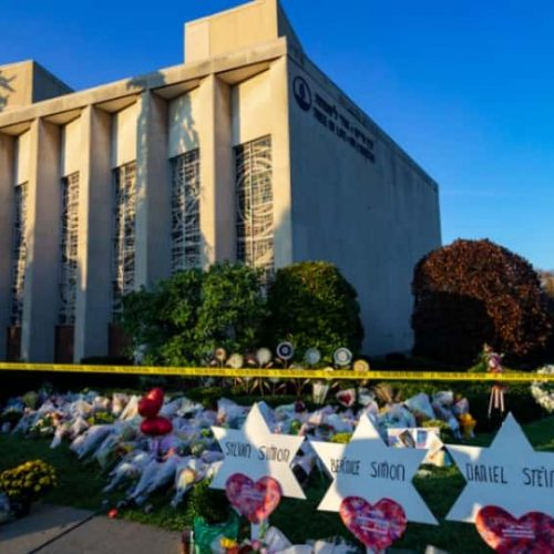 Pittsburgh Moves To Restrict Guns After Tree Of Life Synagogue