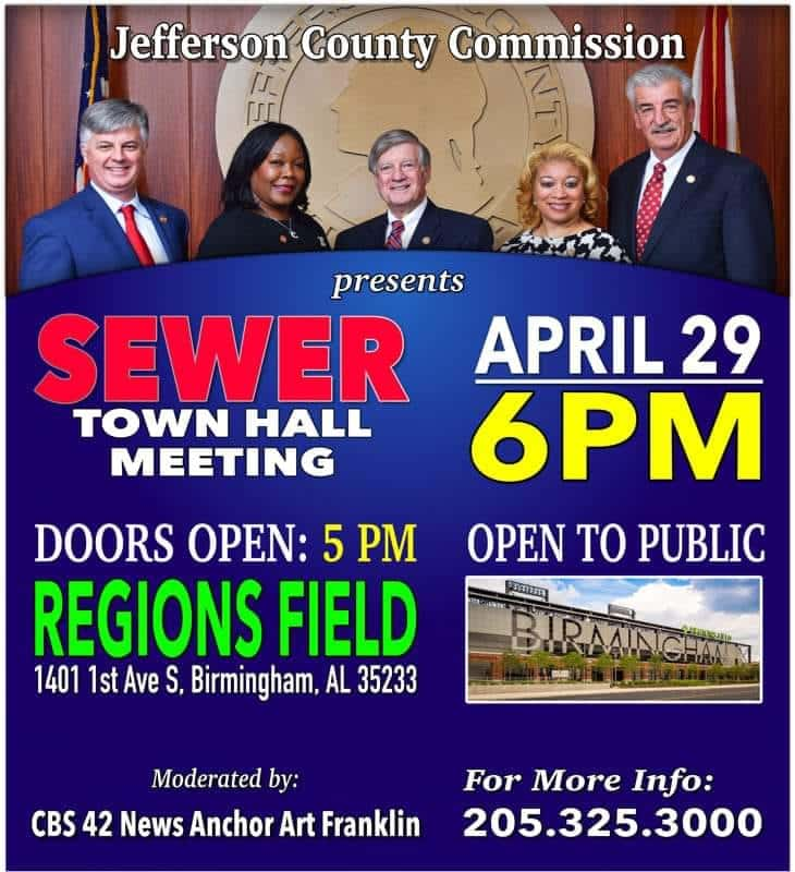 Jefferson County Commission | WAGG | 610 WAGG
