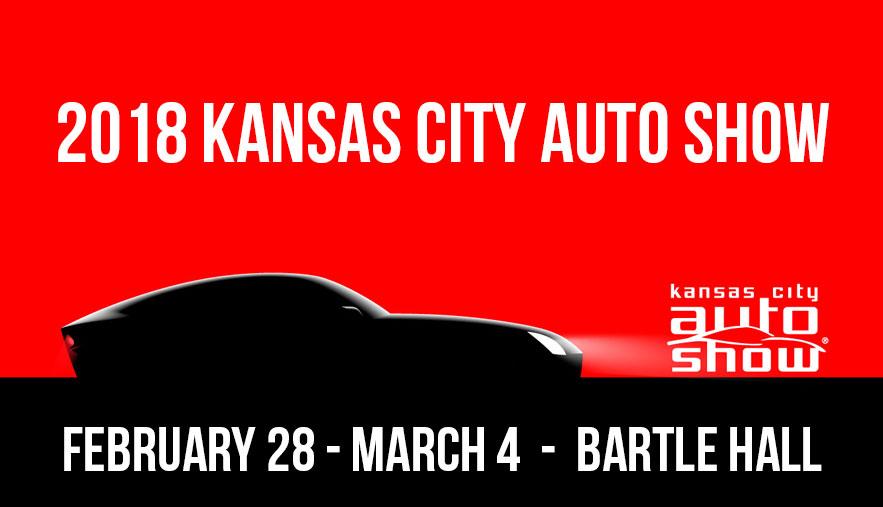 KC Auto Show KC - Car show kc