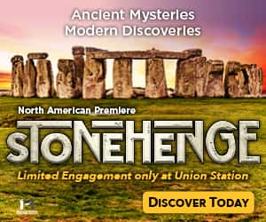 Stonehenge: Ancient Mysteries and Modern Discoveries   KC