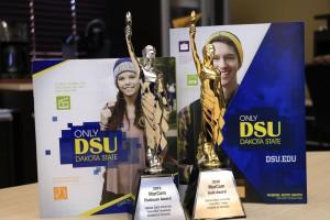 DSU award