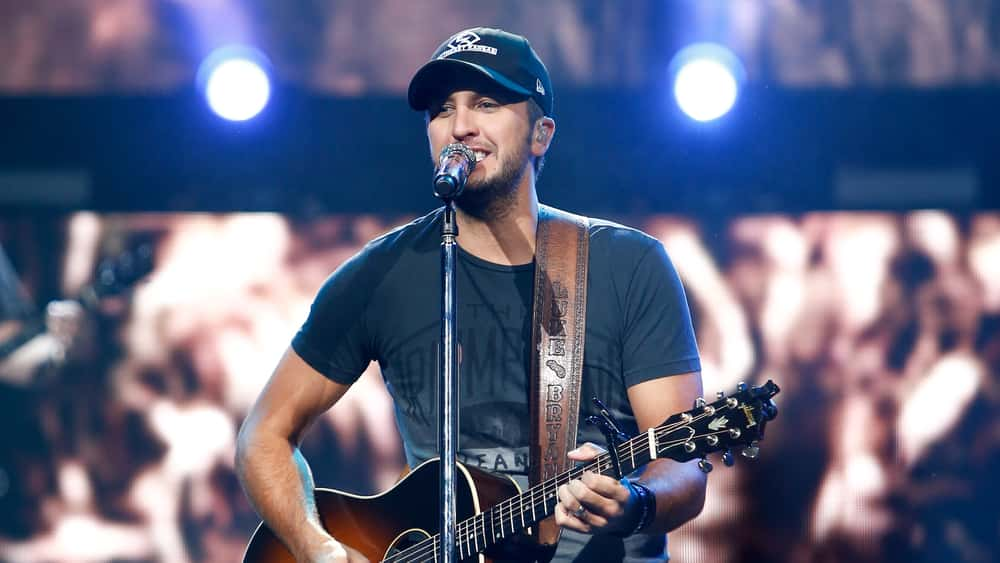 Houston Rodeo S Full 2020 Lineup Luke Bryan Willie