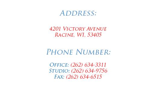 Racine Address