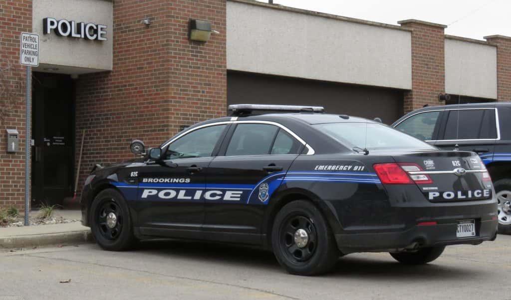 Brookings man injured in car/bicycle accident | Brookings Radio
