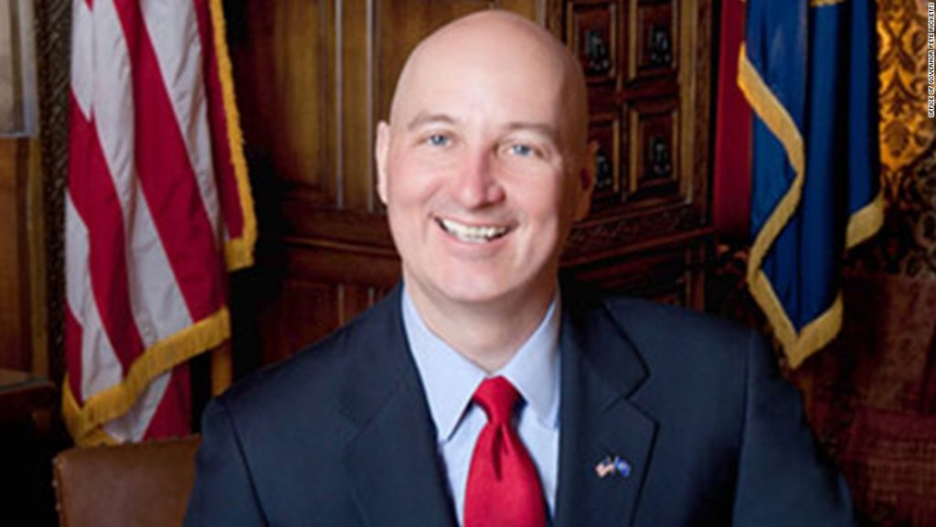 Gov. Ricketts Announces New Incentive Plan for State Teammates Working in 24/7 Facilities