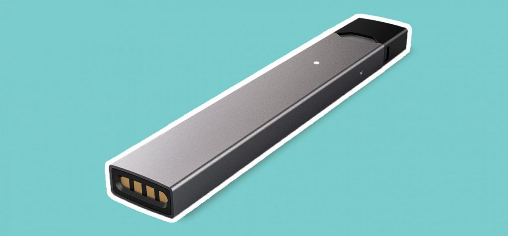 Juul Exec: Never Intended Electronic Cigarette for Teens   Huskeradio
