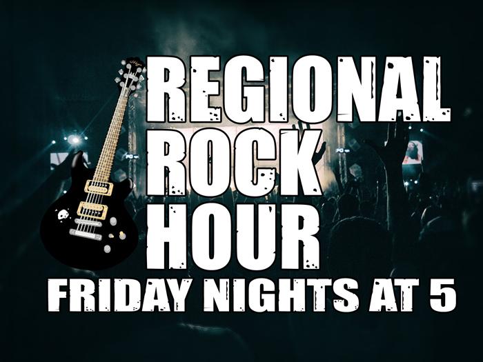 Regional Rock Hour   Alpha Media   Fort Dodge