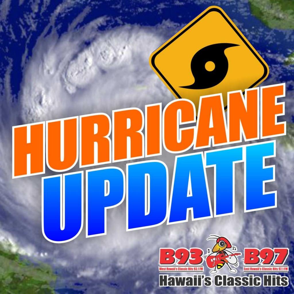 Hawaii remains vulnerable as major Hurricane Ignacio