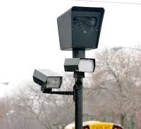 Pay Attention Chicago! Red Light Cameras!