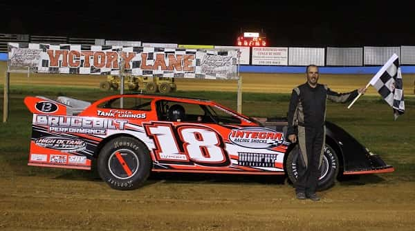 race car drivers from owensboro ky