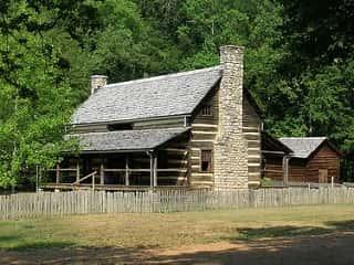Happy 38th Anniversary Homeplace 1850s Farm Marshall County Daily Com
