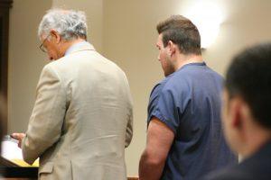 Men accused in overdose death of Calvert City resident face