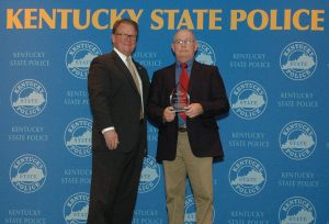 ksp names 2018 civilian employee of year marshall county daily com