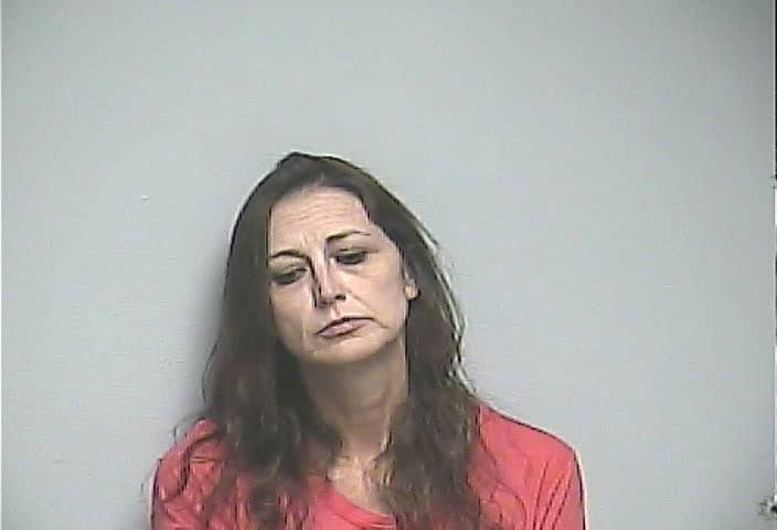 McCracken County, Marshall County Sheriff's offices and the DEA of