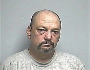 Gilbertsville man one of six arrested in McCracken County