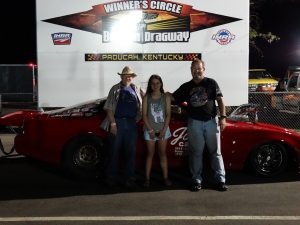 Beacon Dragway Birthday Bash Race Winners | Marshall County Daily com