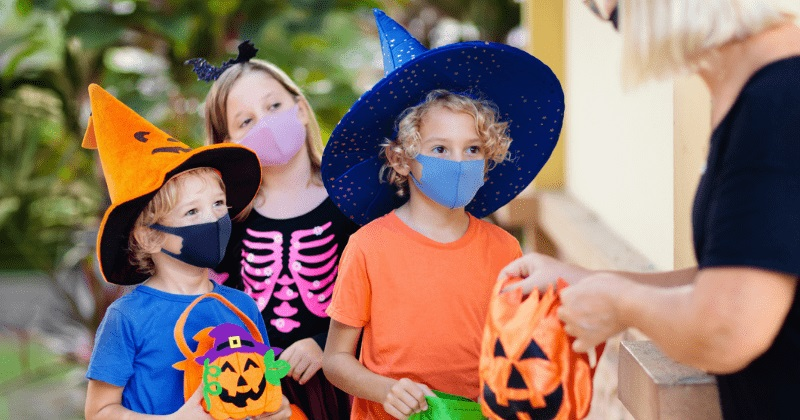 Frankfort Halloween 2020 As cases rise, Gov. Beshear calls on Kentuckians to plan for a