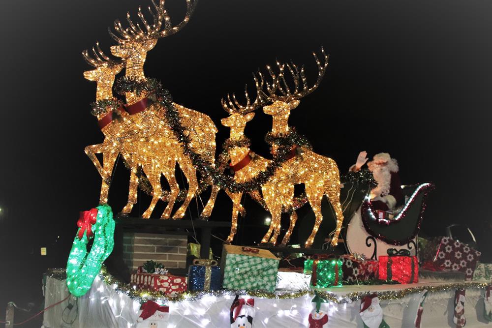 Marshall County Christmas Parade 2020 Calvert City Lions Club will host 61st Christmas Parade | Marshall