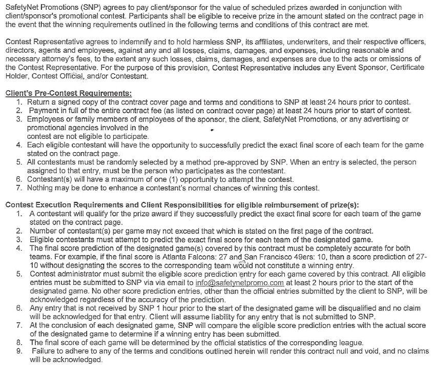 Shelbyville Chrysler Insurancae Policy Rules