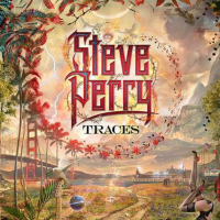 Image result for Steve Perry âTracesâ