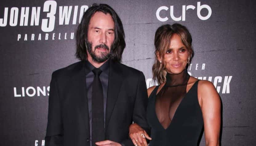 John Wick: Chapter 3' Takes Over The Top Spot At Box Office With $55