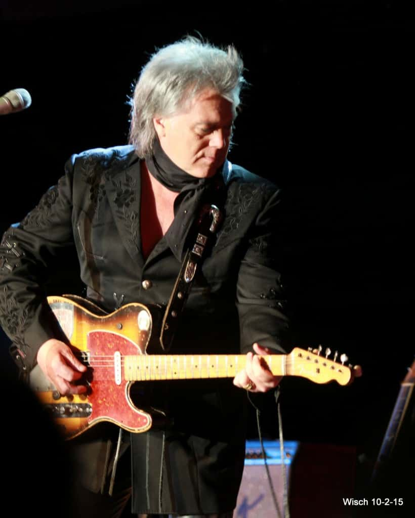 Marty Stuart And His Fabulous Superlatives Show How Its Done My