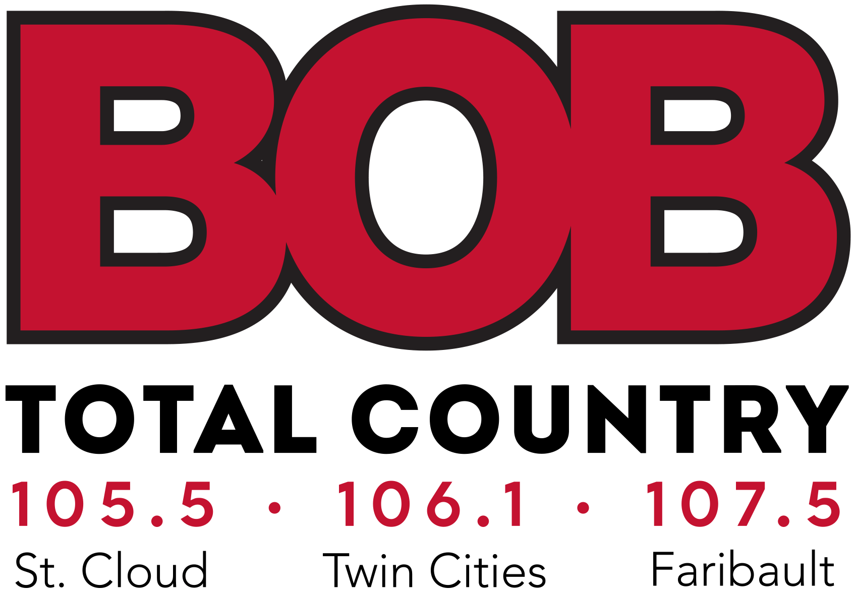 My BOB Country | TOTAL Country BOB FM