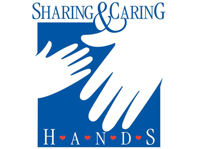 Sharing Caring Hands Toy Drive At Miller Chevrolet In Rogers My Bob Country