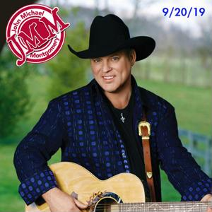 John Michael Montgomery at Black Bear Casino | My BOB Country