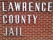 Domestic battery and drug arrests in Lawrence County, IL