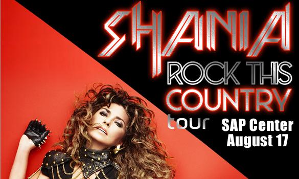 Shania August2015
