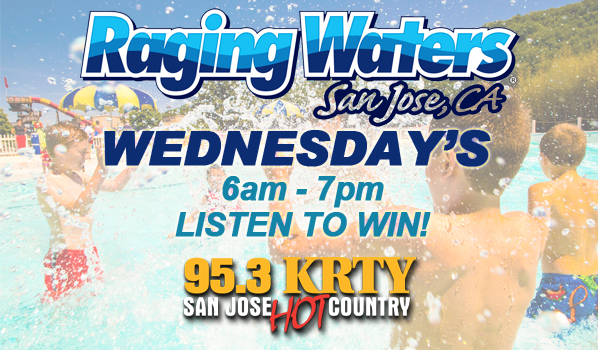 953 Krty San Jose Hot Country