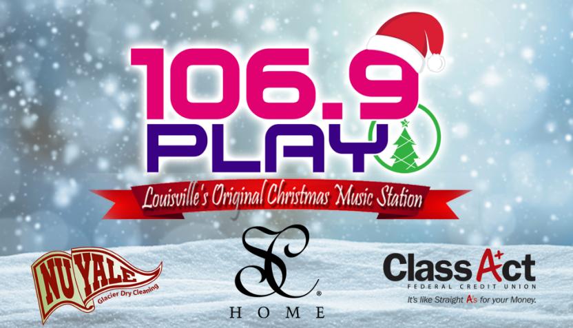 1069 play louisvilles original christmas music station - List Of Christmas Radio Stations