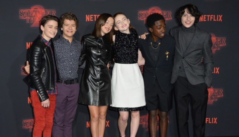 Netflix Reveals 'Stranger Things' Season 3 Episode Titles | WVEZ
