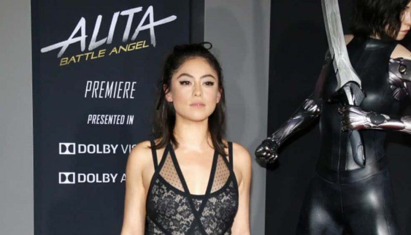 will there be an alita 2