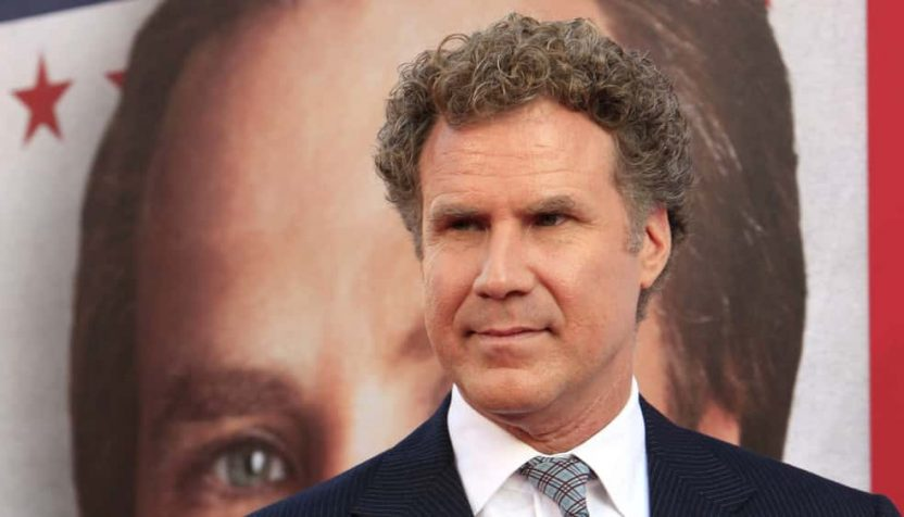 Christmas Carol Musical Script.Ryan Reynolds To Star With Will Ferrell In Musical